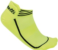 Castelli Invisibile Womens Cycling Socks SS16