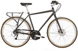 Raleigh Centros One 2016 - Hybrid Classic Bike