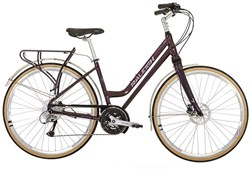 Raleigh Centros Two Womens 2016 - Hybrid Classic Bike