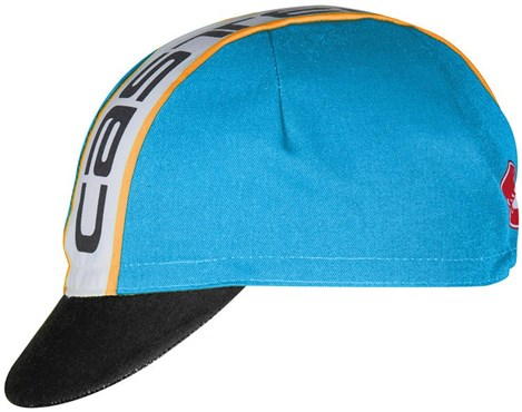 Image of Castelli Meta Cycling Cap SS16
