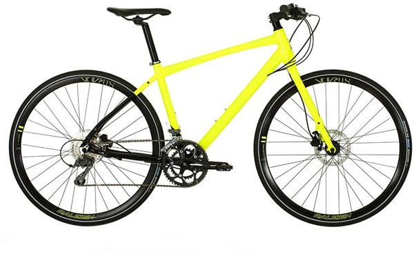 Raleigh Strada Speed 1 2018 - Hybrid Classic Bike