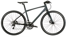 Raleigh Strada Speed 2 2016 - Hybrid Sports Bike