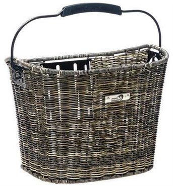 Image of New Looxs Lombok Rattan Basket