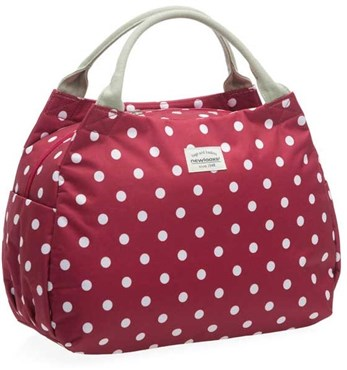 Image of New Looxs Polka Tosca Rack Bag