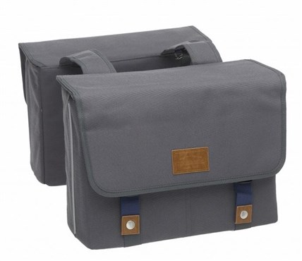 New Looxs Cotton Mondi Double Pannier Bags