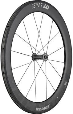 DT Swiss RRC 65 DICUT Full Carbon Clincher Road Wheel