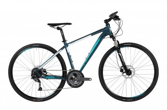 Forme Peak Trail 1  2017 - Hybrid Sports Bike