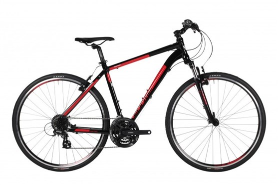 Image of Forme Peak Trail 3  2016 - Hybrid Sports Bike