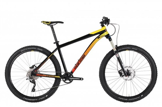 Buy Forme Ripley 1 27 5 Mountain Bike 2017 Hardtail Mtb At