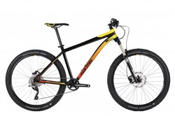 "Forme Ripley 1 27.5""  Mountain Bike 2016 - Hardtail MTB"