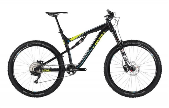 "Image of Forme Lathkill 27.5""  Mountain Bike 2016 - Full Suspension MTB"