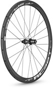 DT Swiss RC 38 Spline Full Carbon Road Wheel