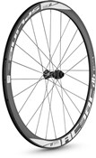 DT Swiss RC 38 Spline Disc Full Carbon Road Wheel