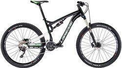 Product image for Lapierre Zesty XM 227 Mountain Bike 2016 - Full Suspension MTB