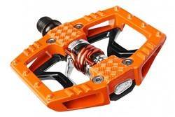 Crank Brothers Double Shot Clipless MTB Pedals