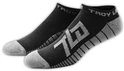 Troy Lee Factory Ankle Socks SS16 - Pack of 3