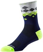 Troy Lee Ace Astro Performance Crew Socks SS16