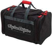 Troy Lee Luggage JET Bag 2016