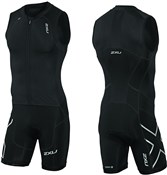 2XU Compression Full Zip Tri Suit