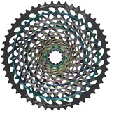 SRAM Eagle XG-1299 12 Speed Cassette - 10-50