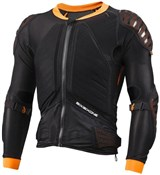 SixSixOne 661 Evo Long Sleeve Compression Jacket 2017