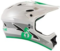 SixSixOne 661 Comp Bolt Full Face MTB Helmet 2017