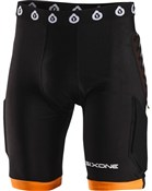 SixSixOne 661 Evo Compression Shorts 2017