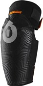SixSixOne 661 Youth Comp AM Elbow Guards 2017