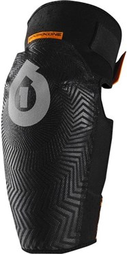 Image of SixSixOne 661 Youth Comp AM Elbow Guards 2017