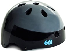 Product image for SixSixOne 661 Youth Dirt Lid Skate Helmet 2017