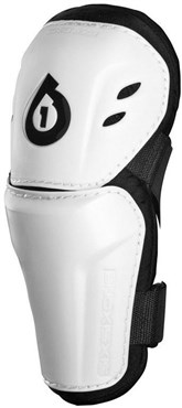SixSixOne 661 Comp Elbow Guards 2017