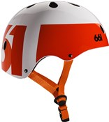 Product image for SixSixOne 661 Dirt Lid Skate Helmet 2017