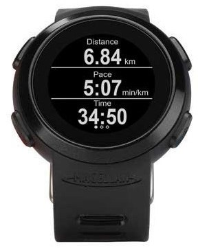 Image of Mio Echo GPS Fitness Watch