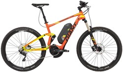 Product image for Giant Full E+ 1 Full Suspension MTB 2016 - Electric Mountain Bike