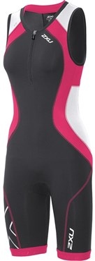 Image of 2XU Womens Compression Trisuit