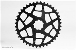 Product image for absoluteBLACK 40T Cassette Cog Shimano Only