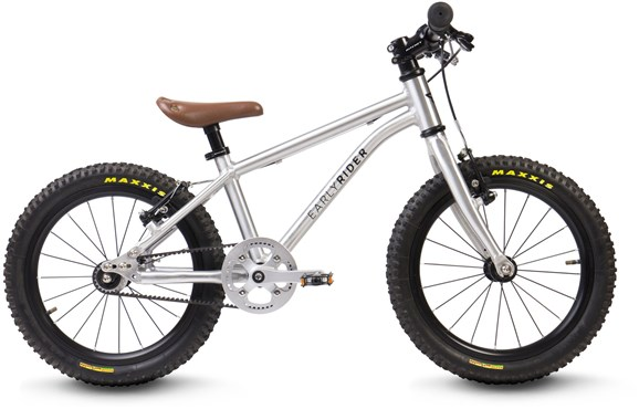 "Early Rider Belter 16"" Trail Belt Drive 16W 2016 - Kids Bike"
