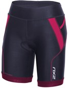 2XU Womens Perform 7 inch Tri Short