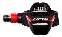 Time Atac XC12 Titan Carbon Clipless MTB Pedals