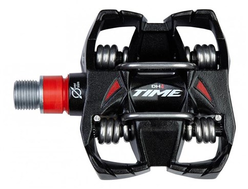 Time Atac DH4 Clipless MTB Pedals