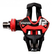 Time Xpresso 12 Titan Carbon Clipless Road Pedals