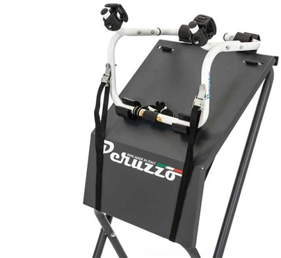 Peruzzo BDG 1 Bike Rear Car Rack