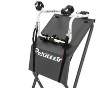 Product image for Peruzzo BDG 1 Bike Rear Car Rack