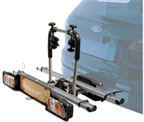 Product image for Peruzzo Twin 2 E-Bike Towball Carrier