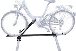 Product image for Peruzzo Napoli 1 Bike Car Roof Rack