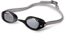 2XU Stealth Swimming Goggle Smoke