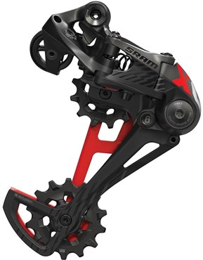 Image of SRAM X01 Eagle Type 3 Rear Derailleur - 12 Speed