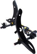 Saris Thelma 2 Bike Hitch Mount Car Rack - 2 Bikes