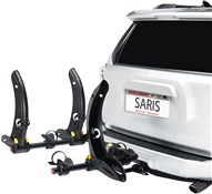 Saris Thelma 3 Bike Hitch Mount Car Rack - 3 Bikes
