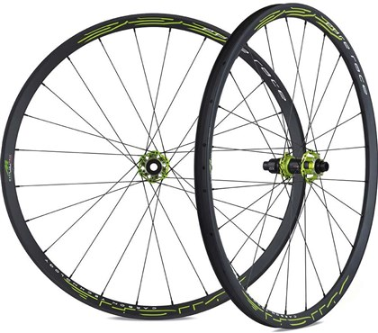 "Image of Miche 999 29"" Disc Wheelset"